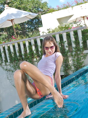 Finest Teen Body Fully Exposed For The Cam